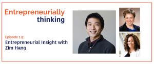 Entrepreneurially Thinking Podcast @ http://entrepreneuriallythinking.com/